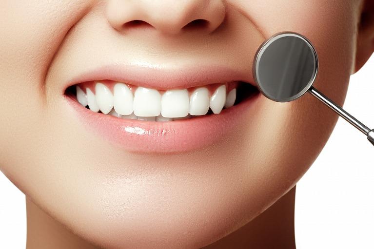 口内炎・粘液のう胞(できもの)