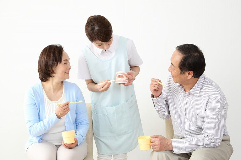 歯科治療と全身疾患の関連性について